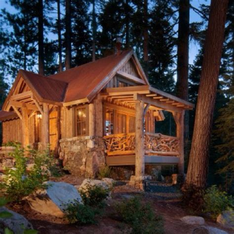 Amazing Cabins by Amazing Log Cabin Log Timber Homes