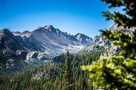 colorado mountain rocky mountain national park foundation