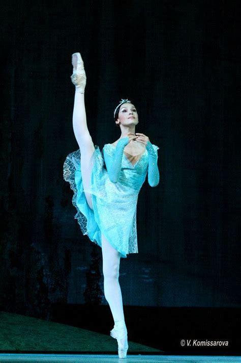 Balet Frozen frissonne bunheadforever lordbyron44