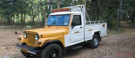mahindra truck dealer used mahindra up maxi truck 14377090317162426