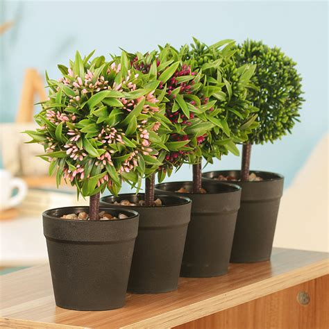 miniature indoor plants online get cheap artificial indoor trees aliexpress com