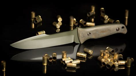 tactical knife makers 5 tips for beginning knife makers