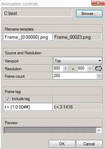 Layout Animation Parameters | designcoding animated parameters