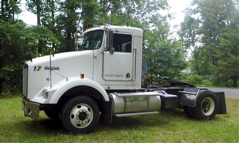 kenworth t800 for sale by owner truckpaper used trucks inventory single axle trucks