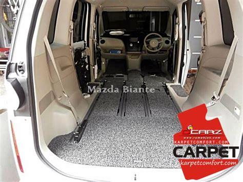 Karpet Bawah Mobil karpet comfort murah pusat karpet mobil comfort deluxe