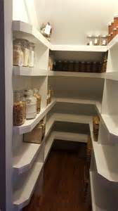 the stairs pantry small pantry white pantry