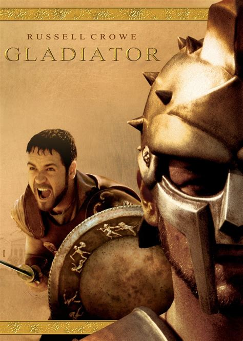 gladiator film list gladiator 2000 movies film cine com