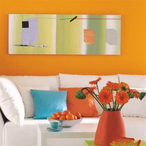 Farbauswahl Wohnzimmer