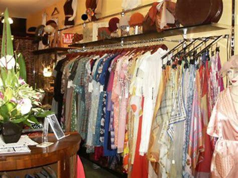 the best vintage shops in melbourne