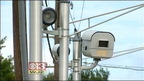 baltimore red light camera baltimore drivers prepare to hit the brakes speed cameras