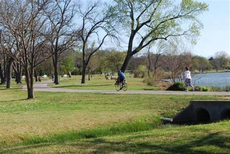 white rock lake park the 15 most locations in dallas