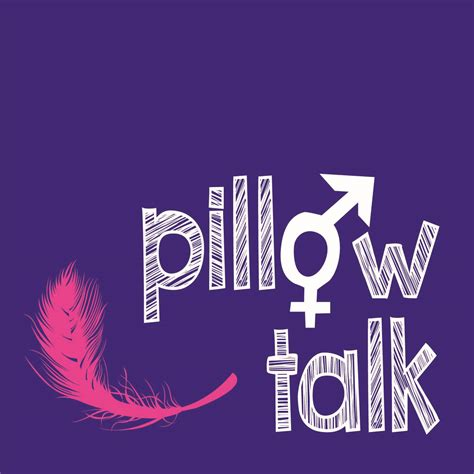 What Is Pillow Talk by Pillow Talk M Squarem Square
