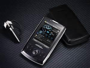 Lamborghini Phones Speed Dialler We Test Drive The Lamborghini Mobile
