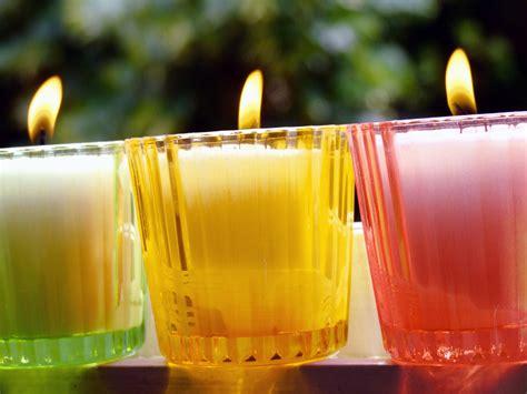kerzen glas kerzen gie 223 en selbstgemachte kerzen ideen designs
