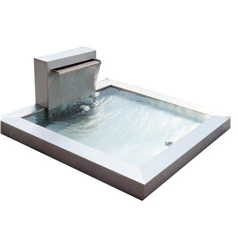 Brunnen Modern 374 die besten 25 gartenbrunnen modern ideen auf