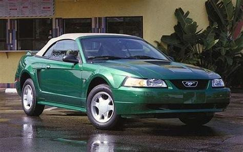 2000 ford mustang problems 2000 ford mustang warning reviews top 10 problems you