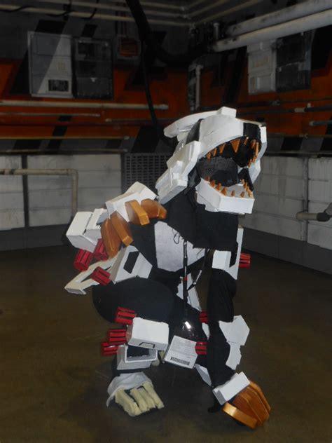 Kaos Anime Liger Zero liger zero at anime expo 2013 6 by midnightliger0 on deviantart