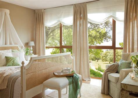decorar dormitorio estilo romantico dormitorios romanticos