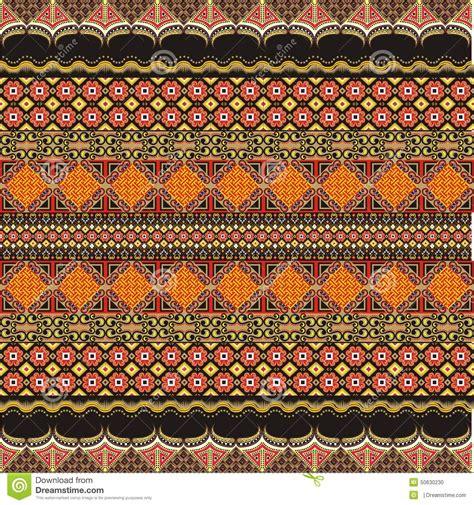 Batik Papua Katun 7 Warna 1 modern batik motif decoration stock illustration image 50630230