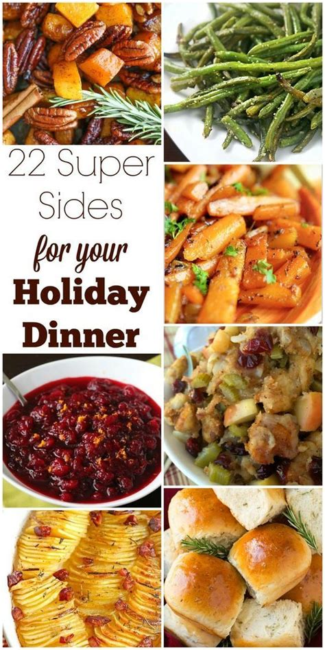 60 christmas dinner side dishes recipes for best top 28 christmas dinner sides 35 side dishes for
