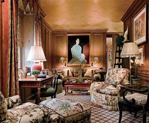 Mario Buatta Interiors by Mario Buatta Fifty Years Of American Interior Decoration