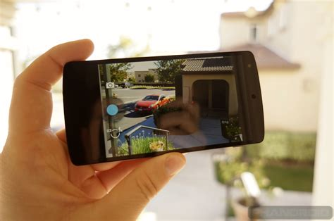 nexus 5 camara nexus 5 review drippler apps news