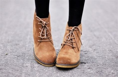 pretty boots shoes boots brown shoes brown lace up ankle boots