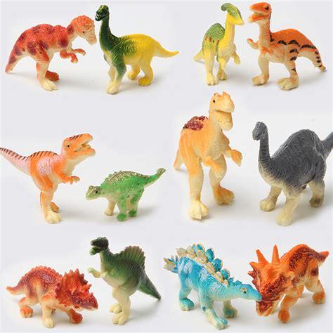 Figure 12 Pcs Dinosaurus Jurassic World aliexpress buy 12pcs jurassic world park dinosaur