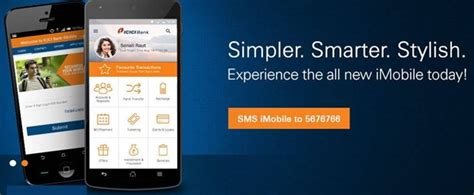 icici bank mobile banking apps icici bank s all new imobile app now offers hundred
