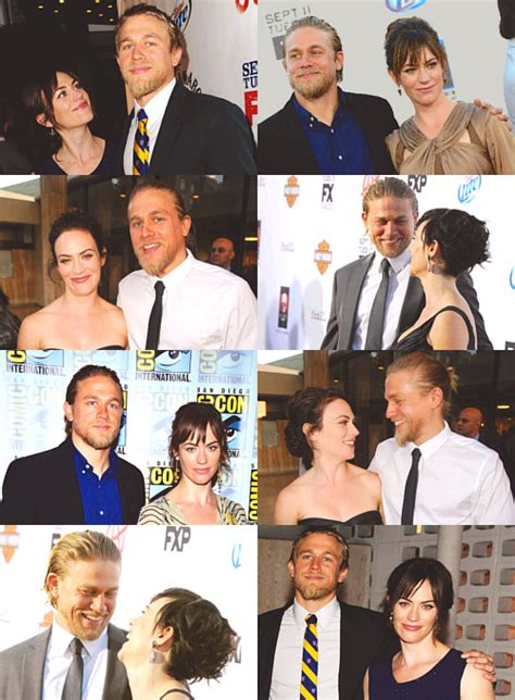 charlie hunnam and maggie siff relationship shonnia21 charlie hunnam x maggie siff quot you traded