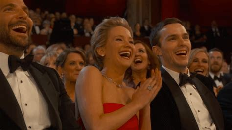 road to the oscars 2014 academy awards globes more imdb the 21 best gifs from the oscars business insider