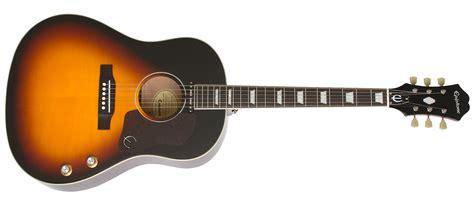Ltd. Ed. EJ-160E Acoustic/Electric J 160e Epiphone