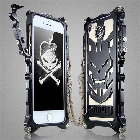 Casing Samsung S6 Edge Plus Iron Comic Custom Hardcase armor king iron luxury shockproof stainless steel 360