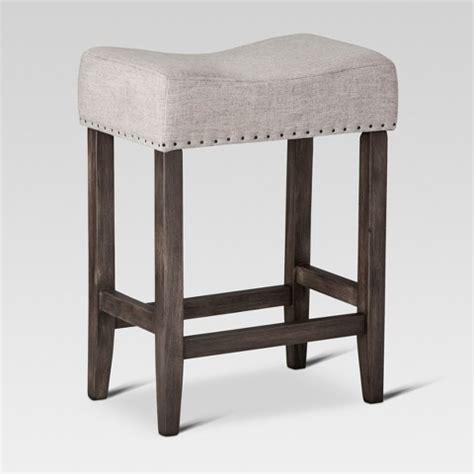 rumford saddle 24 quot counter stool threshold target