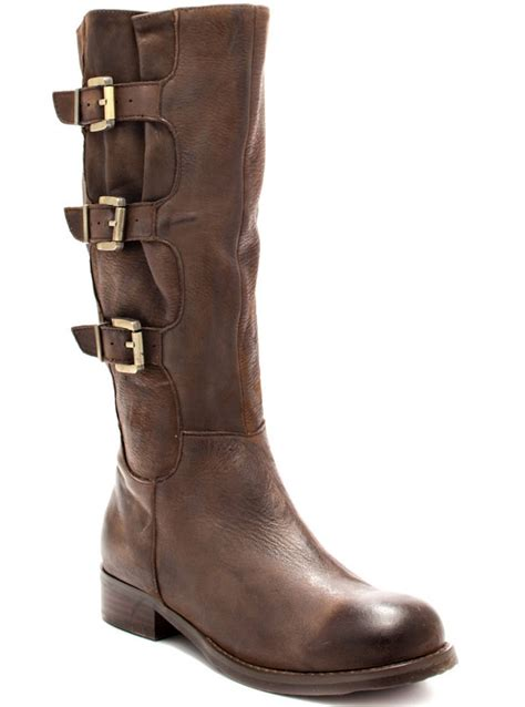 varieties of suede boots for
