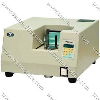 Mesin Penghitung Uang Vacuum Toshio Ts 320 Asli Dan Bergaransi mesin hitung uang jual mesin penghitung uang