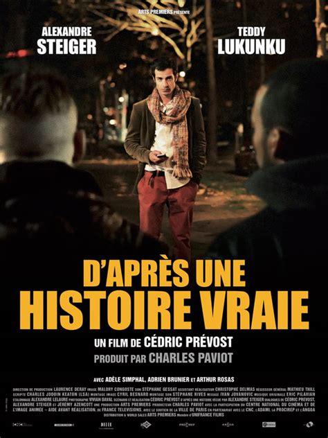 daprs une histoire vraie 97 french film festival d apr 232 s une histoire vraie