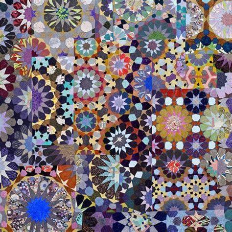 doodle heresy combination joyce kozloff pattern decoration