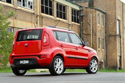 kia soul review kia soul review caradvice