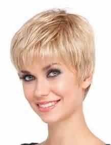 coupe de cheveux court pour