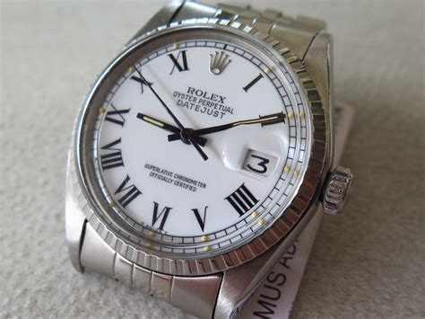 Hv2049 Jam Tangan Stainess Rolex Oyster Just White G Kode Bis2103 1 maximuswatches jual beli jam tangan second baru original