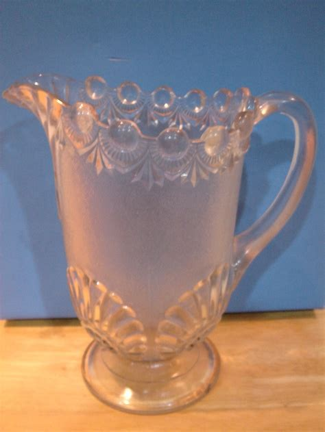 antique barware the 595 best images about elegant glassware on pinterest depression candy dishes
