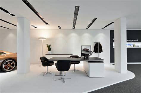 Porsche Design Kitchen Car Showroom 187 Retail Design Blog