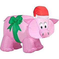 pink flying pig outside christmas decoration 1000 images about flying pigs on flying pig pigs and outdoor decorations
