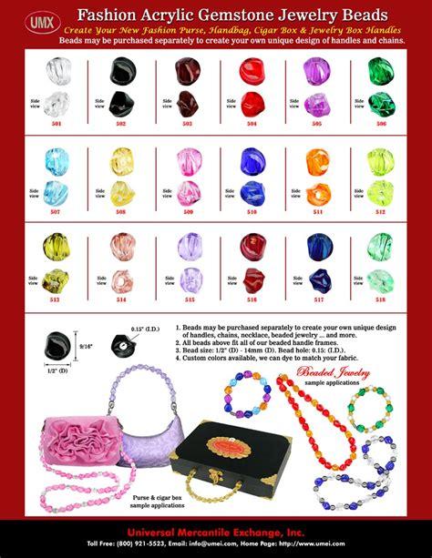 Acrylic Gemstone Beads and Acrylic Gem Stone Bead Supply: Factory Direct Acrylic Gems Beads Stores