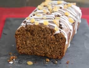 ingwer kuchen cake recipe dishmaps