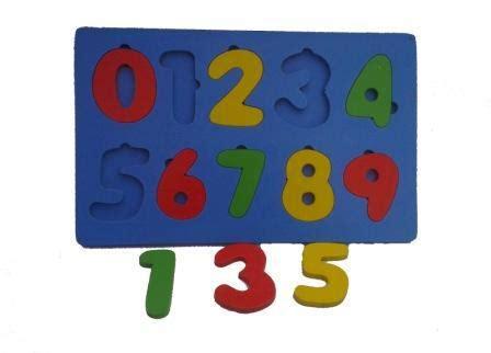 Mainan Edukatif Jigsaw Puzzle Kayu Kecil Anak Anjing La 716 mainan kelinci kecil dhian toys