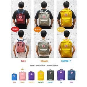 kanken colors 16 best images about kanken color on creative