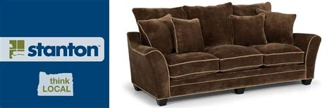 stanton sofas oregon stanton furniture rife s home furniture eugene