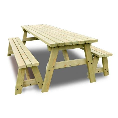 cing picnic table and benches set langdale picnic table and bench set